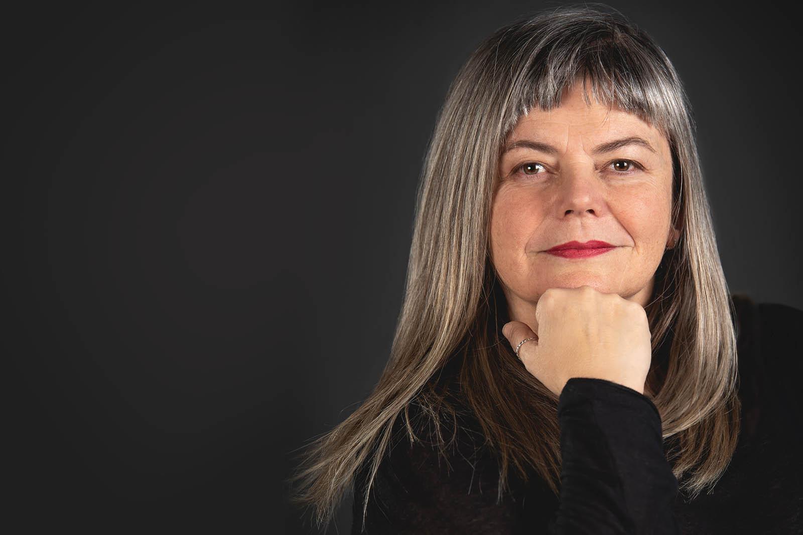 CRE-TA Coworking a Bassano del Grappa - Elisabetta Basili