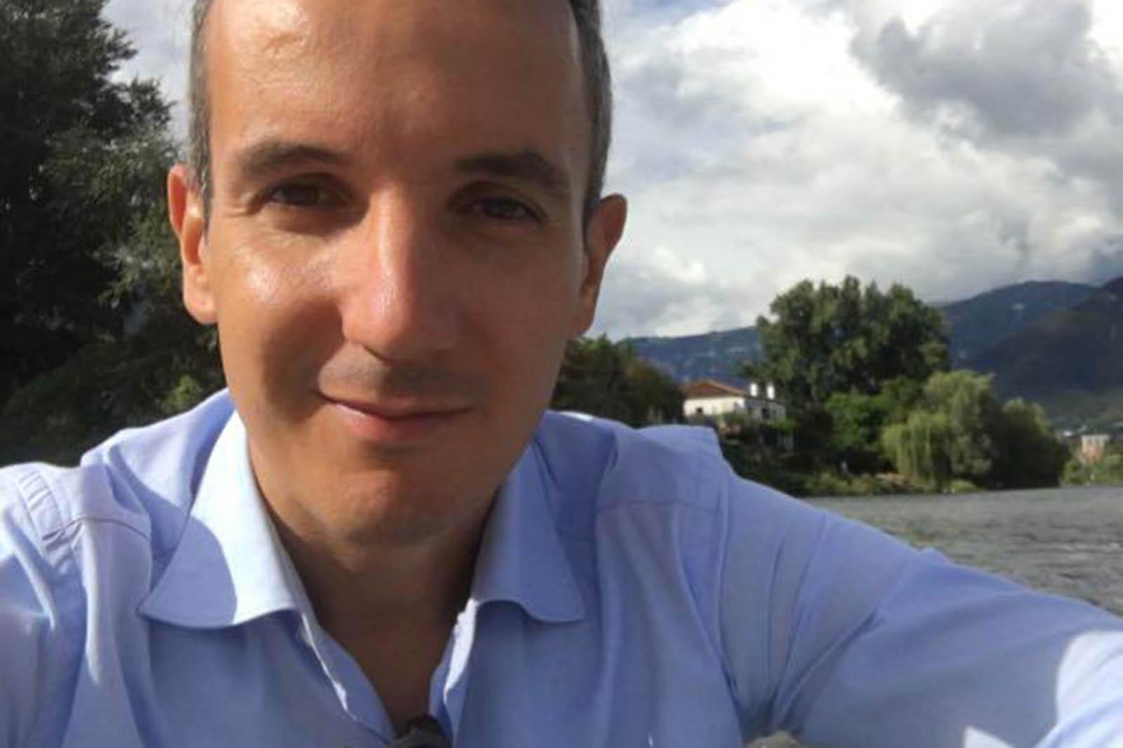 CRE-TA Coworking a Bassano del Grappa - Davide Petucco